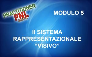 Sistema rappresentazionale visivo pnl